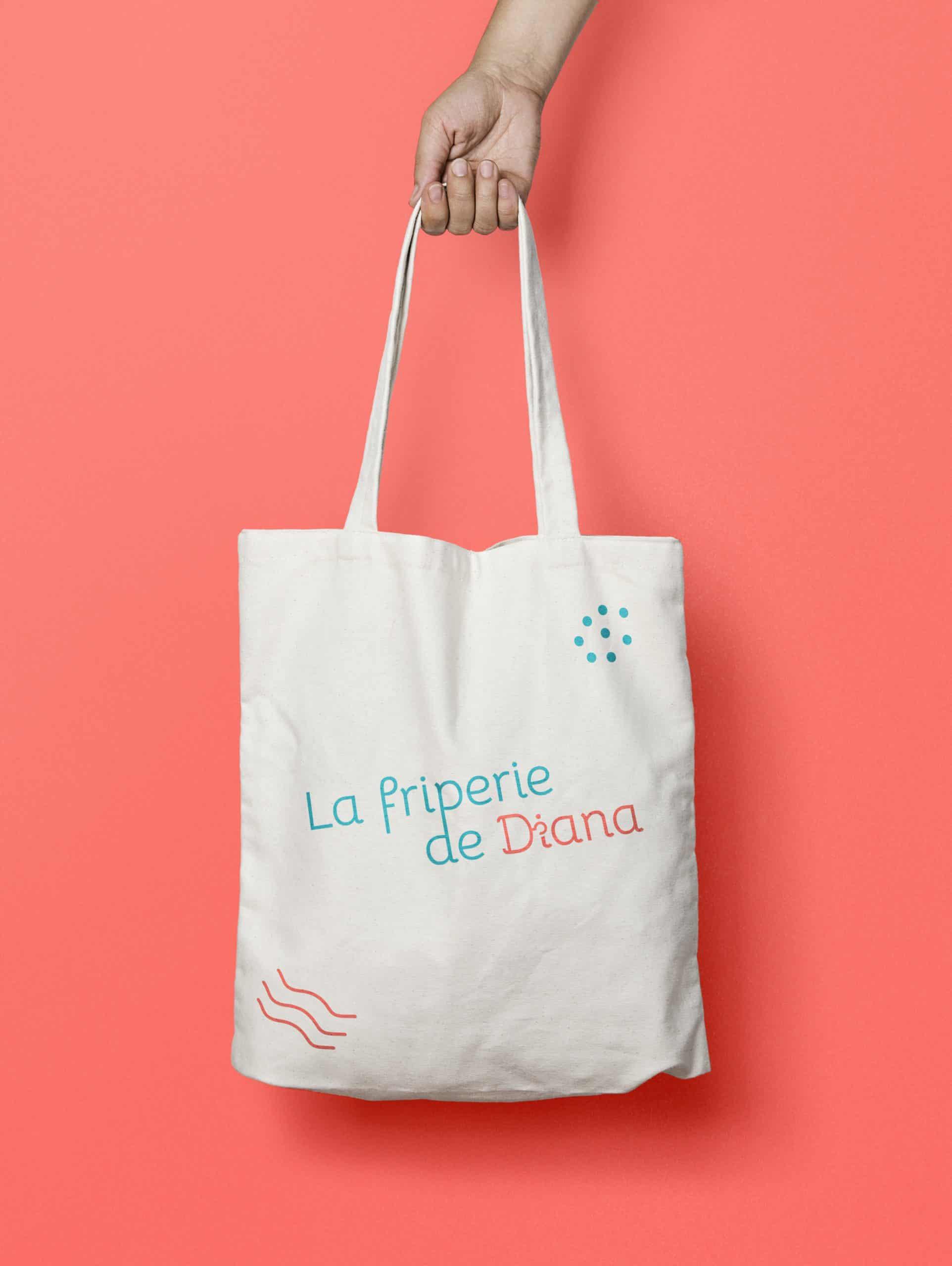 LFDD7 - tote bag